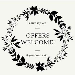 Other - I ❤ Offers!!!!